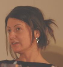 Alessandra Barale