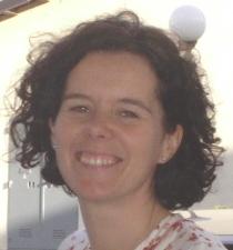 Sabrina Chiappero